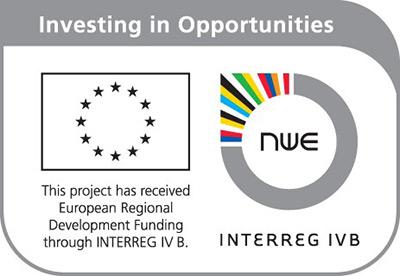 Interreg IVB