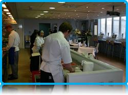 Master International Hospitality Management, Wittenborg University, Netherlands