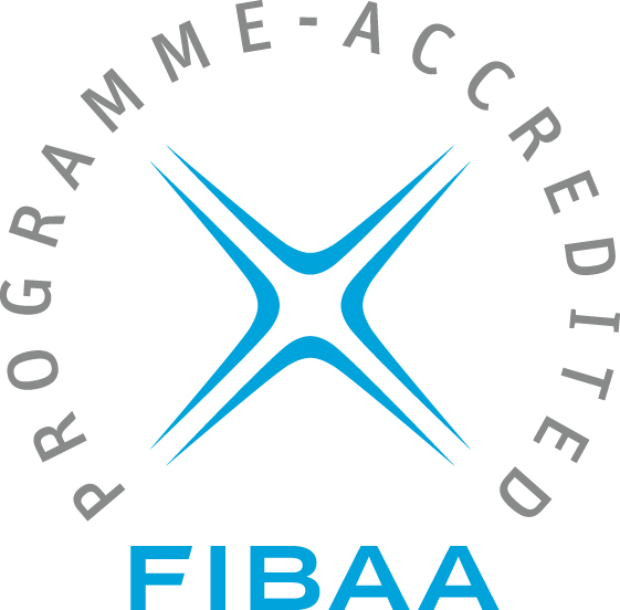 FIBAA Accreditation