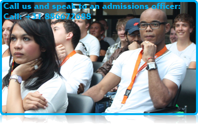 Call +31 (0)88 6672 688 to speak to an admissions advisor at Wittenborg University