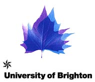 The MSc degrees are offered jointly with the University of Brighton