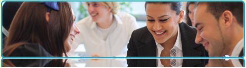 MBA Programme - Employment and Interculturalisation