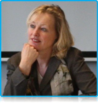 Jet Bussemaker - Dutch Minister of Education at Wittenborg University 2014