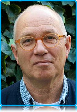 Henk Penseel Wittenborg University talks about Rod Stewart