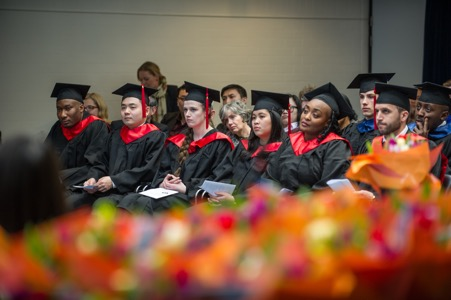 Wittenborg University Master Graduates in 2014