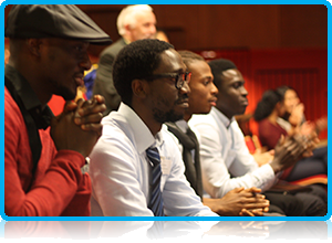 Wittenborg University Africa Event 2014