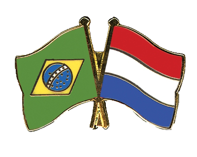 Study in the Netherlands from Brazil