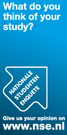 National Student Survey - Wittenborg University Scores well in 2014!
