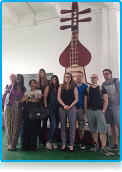 Wittenborg-University-Students-visit-China-June-2014-Day-4