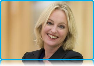 Jet Bussemaker - Minister of Education Netherlands
