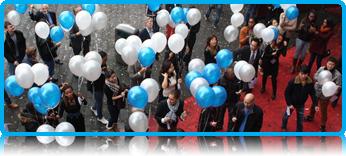WUAS Opening 2013