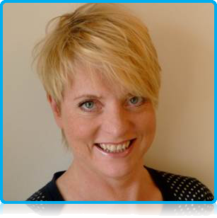 Jayne Luscome, a senior lecturer at the University of Brighton, School of Service Management and Sports