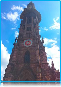 The European Academy of Hospitality Management Freiburg