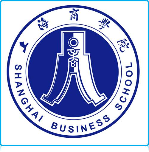 Logo of the Shanghai Business School