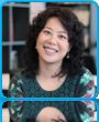 Maggie Feng, Director, Wittenborg University, Apeldoorn