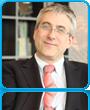 Peter Birdsall, Director, Wittenborg University, Apeldoorn