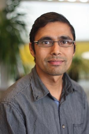 Wittenborg University Student Registrar Santosh Aryal from Nepal