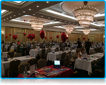 ICEF Moscow 2014