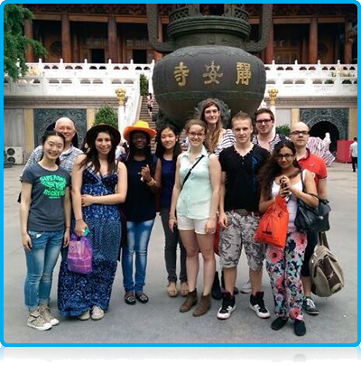 Students can Now Apply to Join Wittenborg's Shanghai Business Field Trip 2015