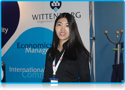 Wittenborg offers a Master of Science degree in Events Management on a full-time or part- time basis. It also offers a Bachelor degree in International Business Administration (IBA) with a specialization in Hospitality Management.