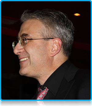 Peter Birdsall, Chairman Wittenborg University Executive