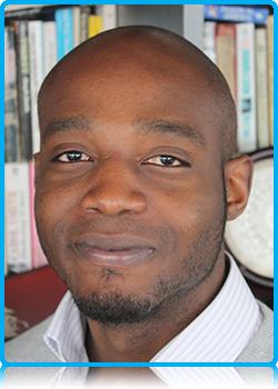 Dante Baker - Entreprenerial Student at Wittenborg University