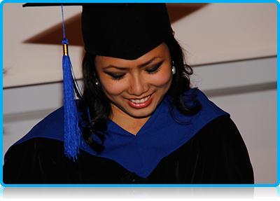 Wittenborg University Graduates Celebrate