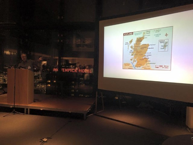 "Book Launch of ""Whisky Burn"" in Amsterdam promotes Hospitality, Tourism & Entrepreneurship"