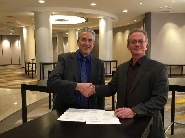 Wittenborg Enters into New Research and Development Partnership with the University of Fredericton