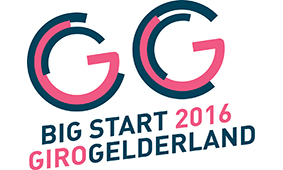This new programme will launch in the year that Apeldoorn will host the start of the Giro d'Italia 2016, the internationally renowned Italian cycle race.