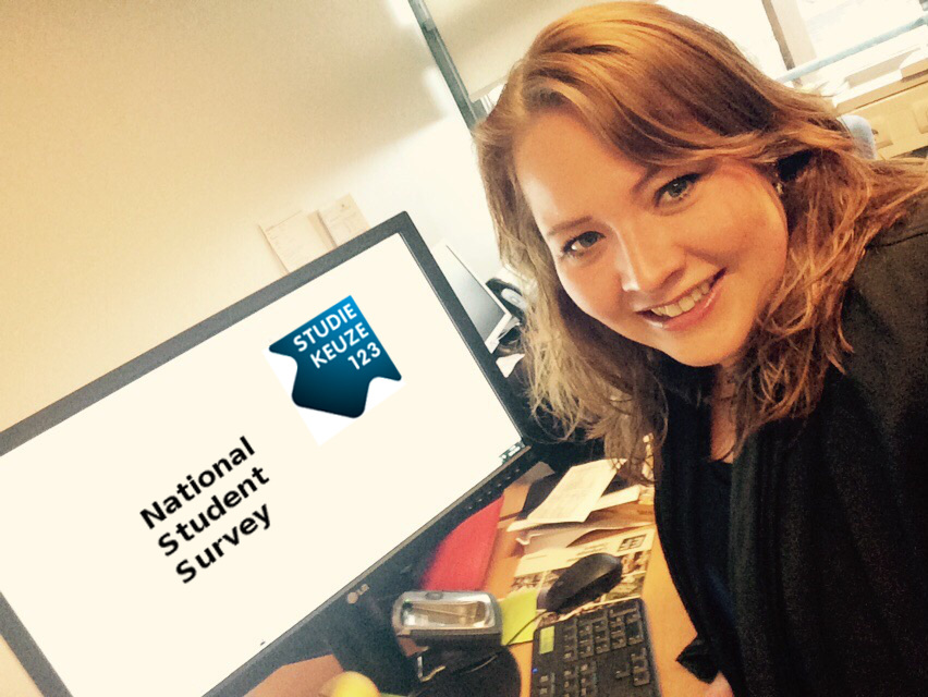 Students Can Make Their Voices Heard and Win Prizes by Participating in 2016 NSE Survey from 11 January