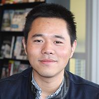 Jason He Wei