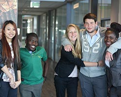 Student Support at Wittenborg is Personal and Always Available
