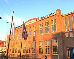 Main Campus in Apeldoorn