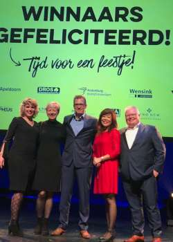 City of Apeldoorn aims to become No1 'SME City' in Netherlands