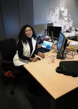 Wittenborg Student Now Intern at European Association of Urology after Making Cold Call
