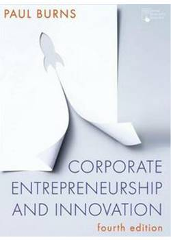 Bestselling Book on Entrepreneurship Includes Review from Wittenborg Senior Lecturer