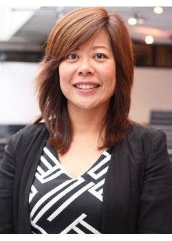 CEO, Maggie Feng, in the Running for Top Position at EuroCHRIE
