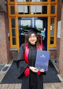 Wittenborg MBA Graduate Receives Doctoral Study Offers from Top Universities in UK & Ireland