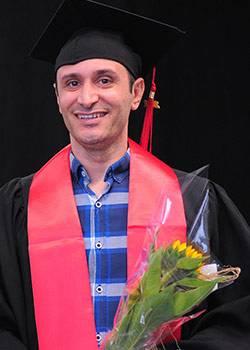 Wittenborg's MBA Graduate Scores Triple Hits