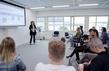Dutch Universities Shine in 2019 THE World Ranking