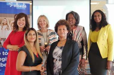 Wittenborg CEO Inspires Female Students