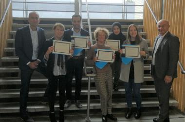Wittenborg's Bert Meeuwsen Trains Teachers in Leadership