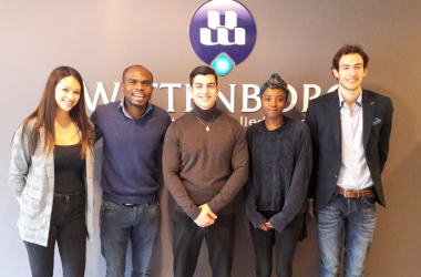 Wittenborg Amsterdam Students Take On Consultancy Project For Top Marketing Agency