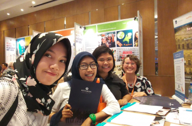 Want to Learn More About Studying Abroad? Attend an Education Fair - There Might be One in Your City