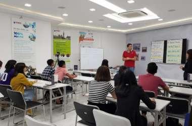 Promoting Presentation Skills in Vietnam