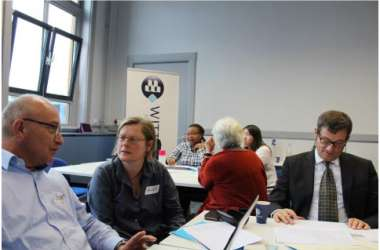 Applications Open for Wittenborg's MA in Education