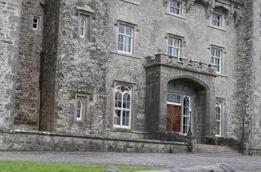 Slane Castle - Slane Distillery