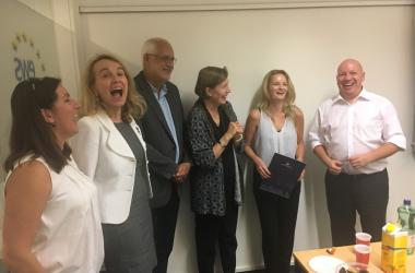 Wittenborg Vienna lecturers