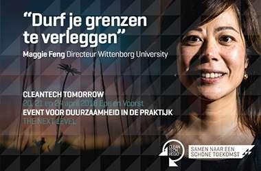 International Graduates Crucial in CleanTech